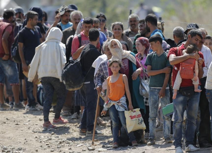 Денков: Най-добрият път към интеграцията на децата-мигранти еобразованието