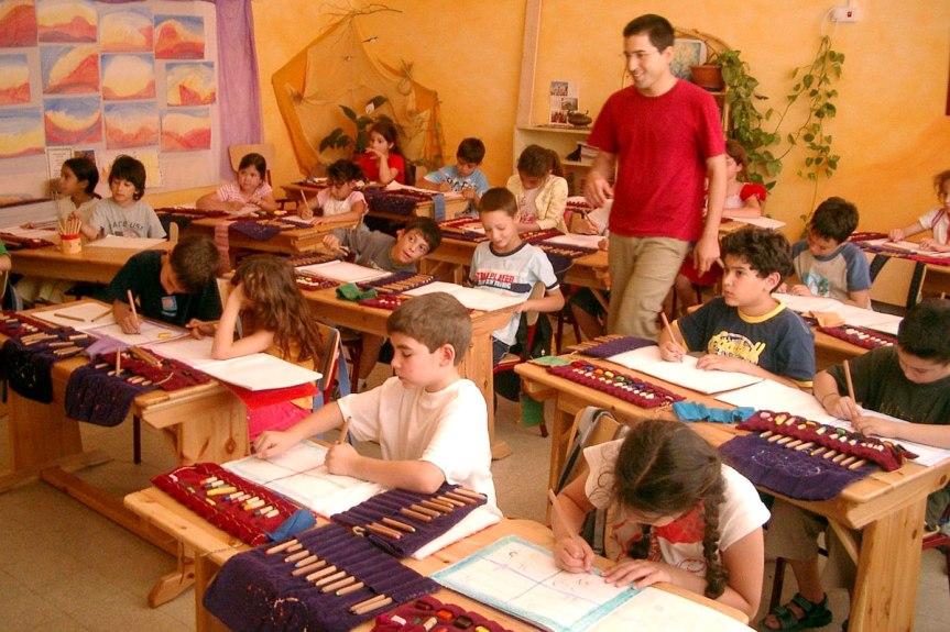 Нищожен процент от завършилите педагогика ставатучители