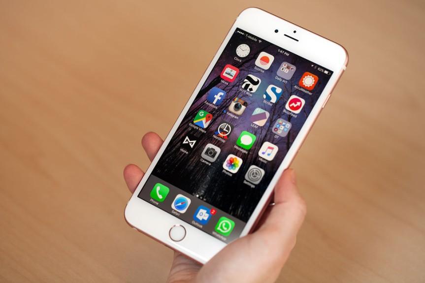 Варненско училище изпитва на…смартфони