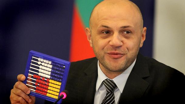Томислав Дончев: Народите, които са успели да променят съдбата си, са изградили силно образование и силниинституции