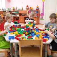 Всички деца на тест в края на детската градина