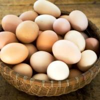 Логическа задача: Колко яйца ...?