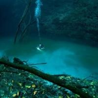 Любопитно! Единствената подводна река в света се намира в... Черно море!