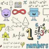Полезен ресурс - Алтернативна математика