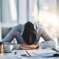Диагностика на бърнаут синдром при педагогическите специалисти за справяне с хроничния стрес