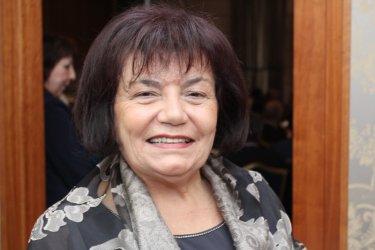 Янка Такева, СБУ: Българският учител има най-висок образователен ценз и много добре развита квалификационнасистема